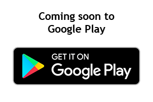 Coming soon to Google Play